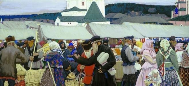Идея Павла I продолжает жить - масштабная ярмарка пройдет в Костроме